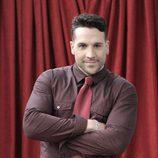 Brian participa en el reality dating 'Un príncipe para Corina'
