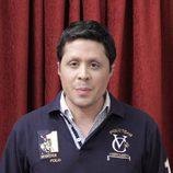 Álvaro Roque, pretendiente de Corina en 'Un príncipe para Corina'