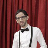"""Xavi, concursante """"nerd"""" de 'Un príncipe para Corina'"""