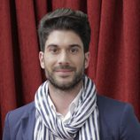 Diego, concursante de 'Un príncipe para Corina'