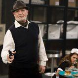 Pepe Ruiz, como un mafioso en 'La familia Mata'