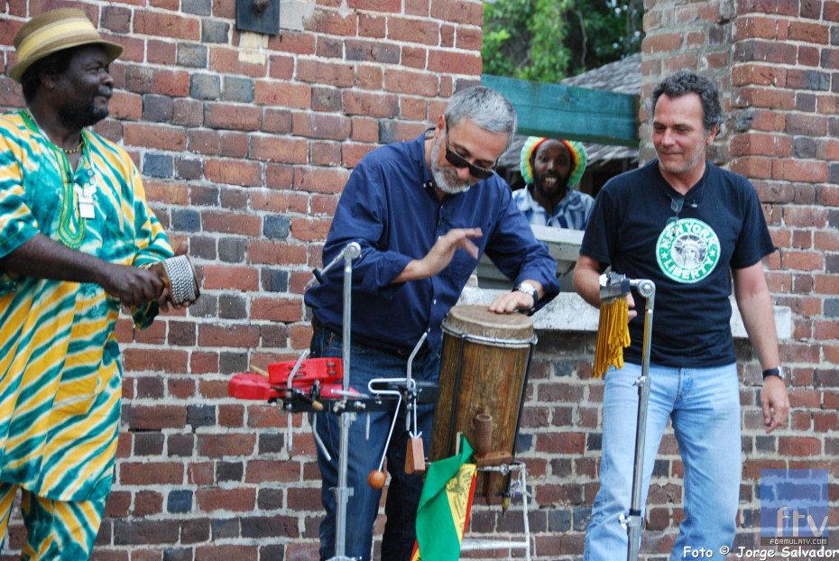 Jamaica con José Coronado