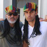 Jamaica con Jesús Vázquez