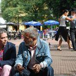 Benos Aires con Boris Izaguirre