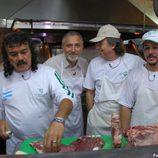 Buenos Aires con Serrat