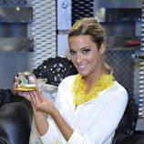 Corina, la princesa protagonista del reality dating 'Un príncipe para Corina'