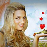 Corina Randazzo es la protagonista de 'Un príncipe para Corina'