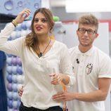 Susana y Gonzalo