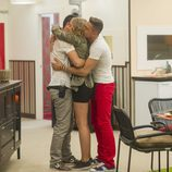 Giuls, tercera aspirante a ser repescada en 'Gran Hermano catorce'
