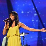 Raquel del Rosario ensaya en Malmö para el Festival de Eurovisión 2013