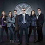 Primera imagen promocional de 'Agents of S.H.I.E.L.D', la nueva apuesta de ABC