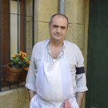 Joaquín Climent es Dimas, el panadero, en 'Gran Reserva. El origen'