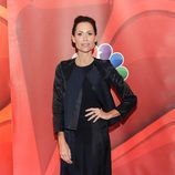 Minnie Driver, de 'About a Boy', en los Upfronts 2013 de NBC