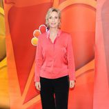 Jane Lynch en los Upfronts 2013 de NBC