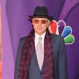 James Spader presenta 'The Blacklist' en los Upfronts 2013 de NBC