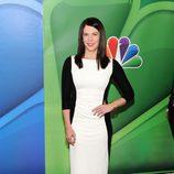 Lauren Graham ('Parenthood') en los Upfronts 2013 de NBC