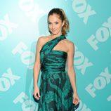 Minka Kelly presenta 'Almost Human' en los Upfronts 2013 de Fox