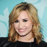 Demi Lovato ('The X Factor') en los Upfronts 2013 de Fox