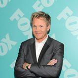 Gordon Ramsay en los Upfronts 2013 de Fox