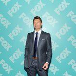 Ryan Seacrest ('American Idol') en los Upfronts 2013 de Fox