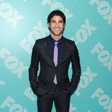 Darren Criss ('Glee') en los Upfronts 2013 de Fox