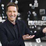 Carlos Latre conducirá el concurso 'Letris' en TVE