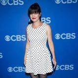 Pauley Perrette ('NCIS') en los Upfronts 2013 de CBS