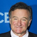 Robin Williams ('The Crazy Ones') en los Upfronts 2013 de CBS