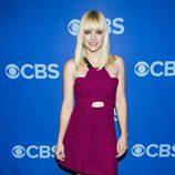 Anna Faris presenta 'Mom' en los Upfronts 2013 de CBS
