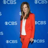 Allison Janney ('Mom') en los Upfronts 2013 de CBS
