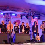 El sueño de Morfeo en el Big Five Event de Malmö