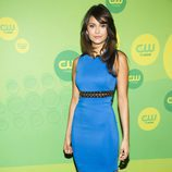 Nina Dobrev ('The Vampire Diaries') en los Upfronts 2013 de The CW