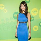 Nina Dobrev ('The Vampire Diaries') en los Upfronts 2013 de The CW