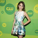 Willa Holland ('Arrow') en los Upfronts 2013 de The CW