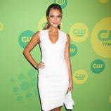 Arielle Kebbel ('The Vampire Diaries') en los Upfronts 2013 de The CW