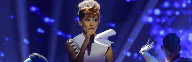 Aliona Moon en Eurovisión 2013