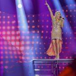 Cascada representa a Alemania en Eurovisión 2013