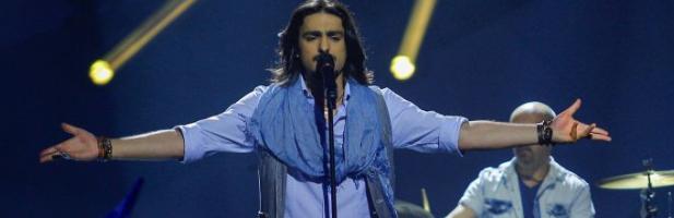 Dorians representan a Armenia en Eurovisión 2013