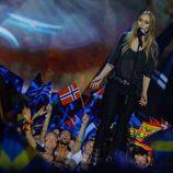Anouk representa a Holanda en Eurovisión 2013