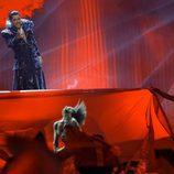 Cezar representa a Rumanía en Eurovisión 2013