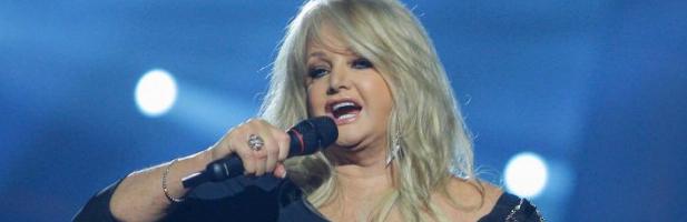 Bonnie Tyler representa a Reino Unido en Eurovisión 2013