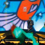 ByeAlex representa a Hungría en Eurovisión 2013