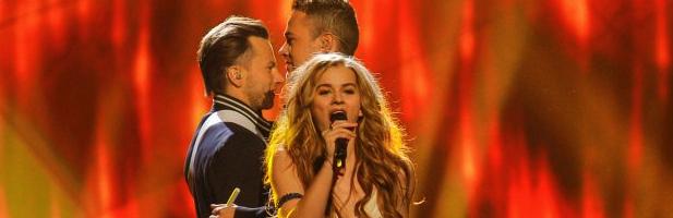 Emmelie de Forest representa a Dinamarca en Eurovisión 2013