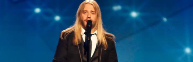 Eythor Ingi representa a Islandia en Eurovisión 2013