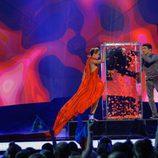 Farid Mammadov representa a Azerbayán en Eurovisión 2013
