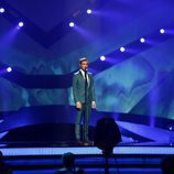 Marco Mengoni representa a Italia en Eurovisión 2013