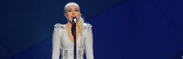 Margaret Berger representa a Noruega en Eurovisión 2013