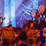 Ryan Dolan representa a Irlanda en Eurovisión 2013