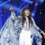 Loreen en Eurovisión 2013