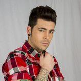 Rubén Morujo, uno de los tatuadores de 'Madrid Ink'